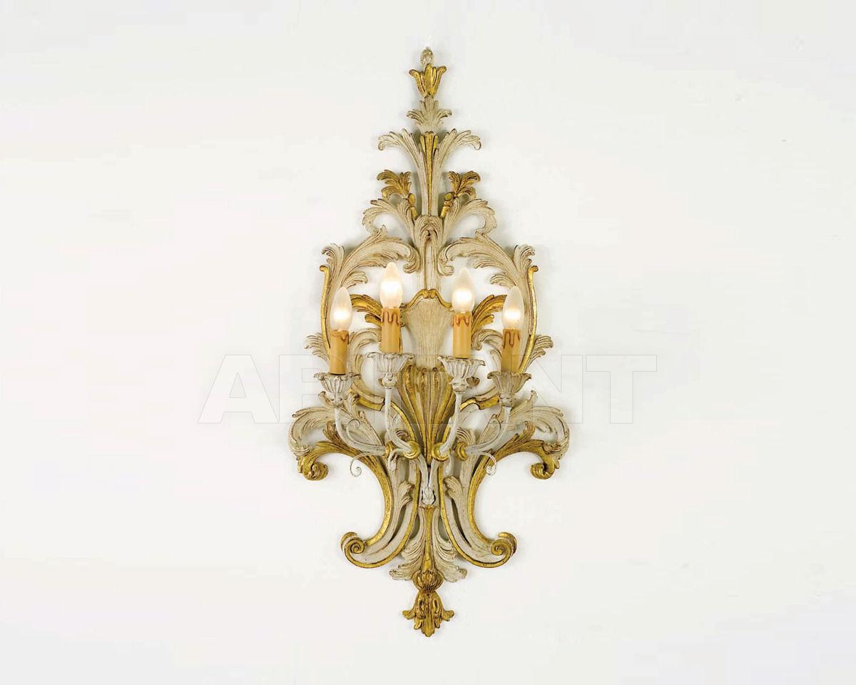 Купить Светильник настенный Chelini Applique FEA0 825