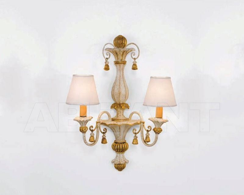 Купить Светильник настенный Chelini Applique FEA0 1055