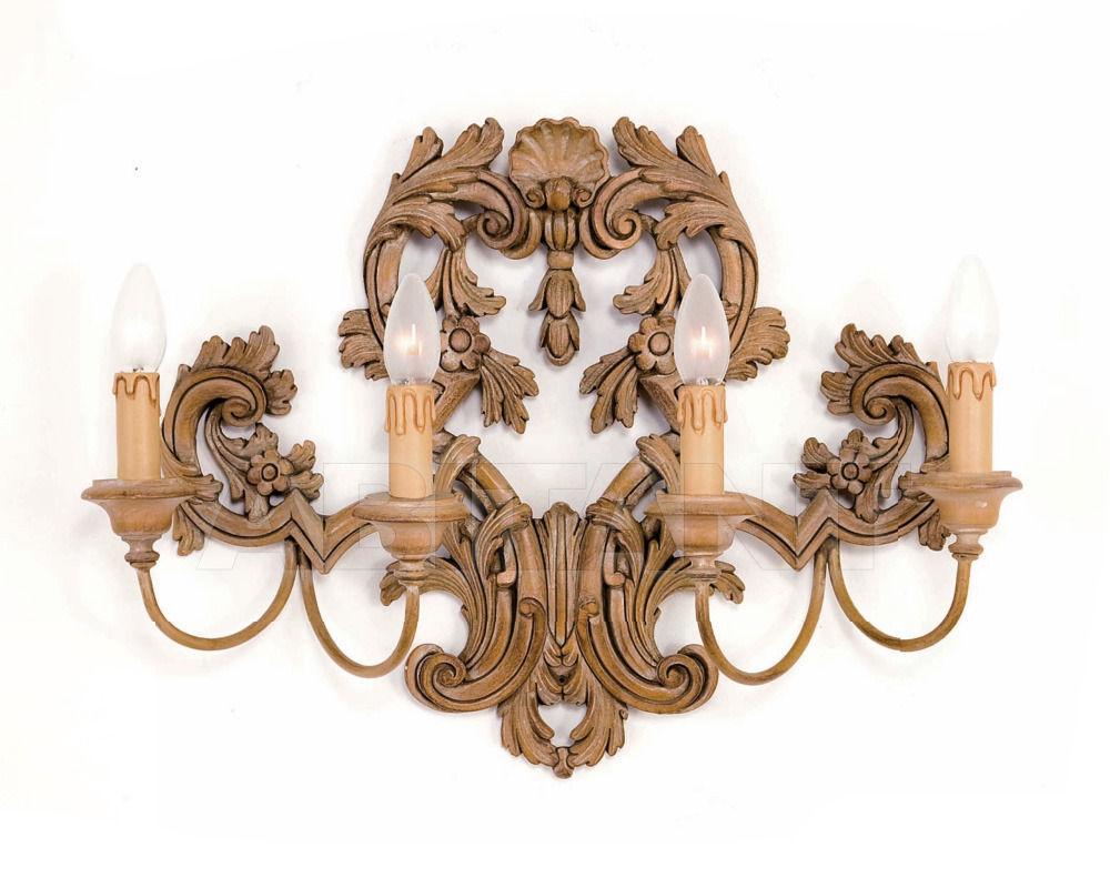 Купить Светильник настенный Chelini Applique FEA0 1140