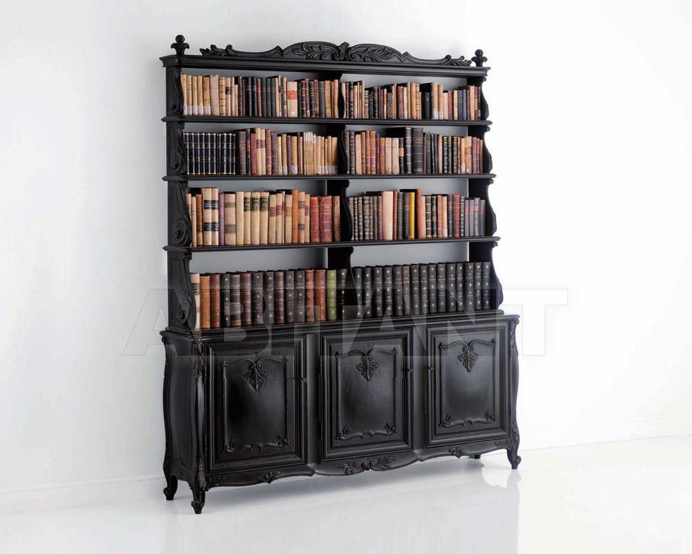 Купить Шкаф книжный Chelini Mobili FM00 1249