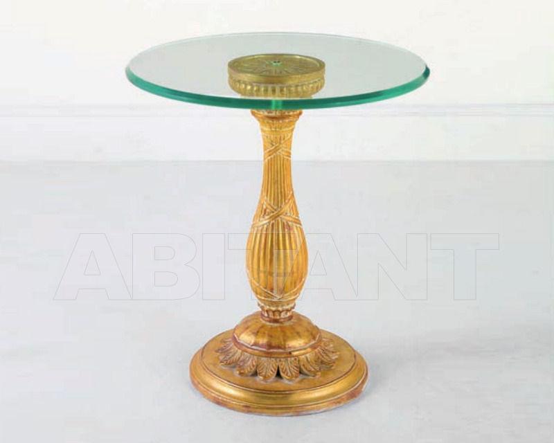 Купить Столик приставной Chelini Tavoli Da Salotto FTTY 342