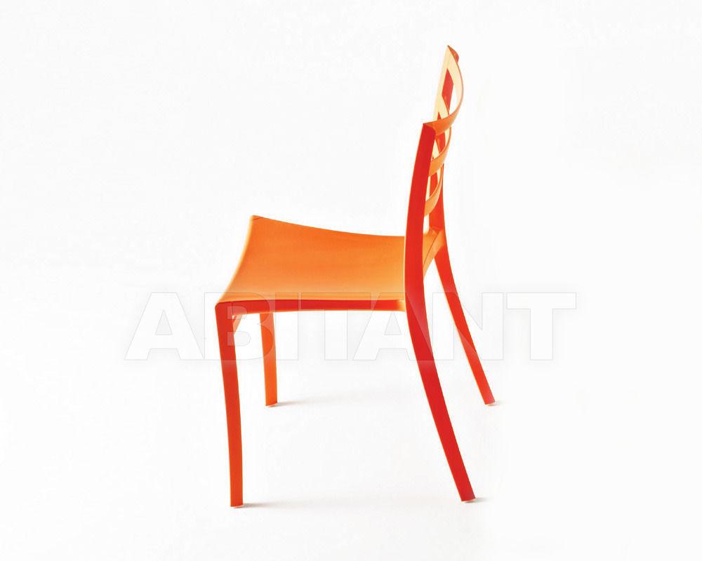 Купить Стул Casprini 2012 SABRINA  Monobloc 5