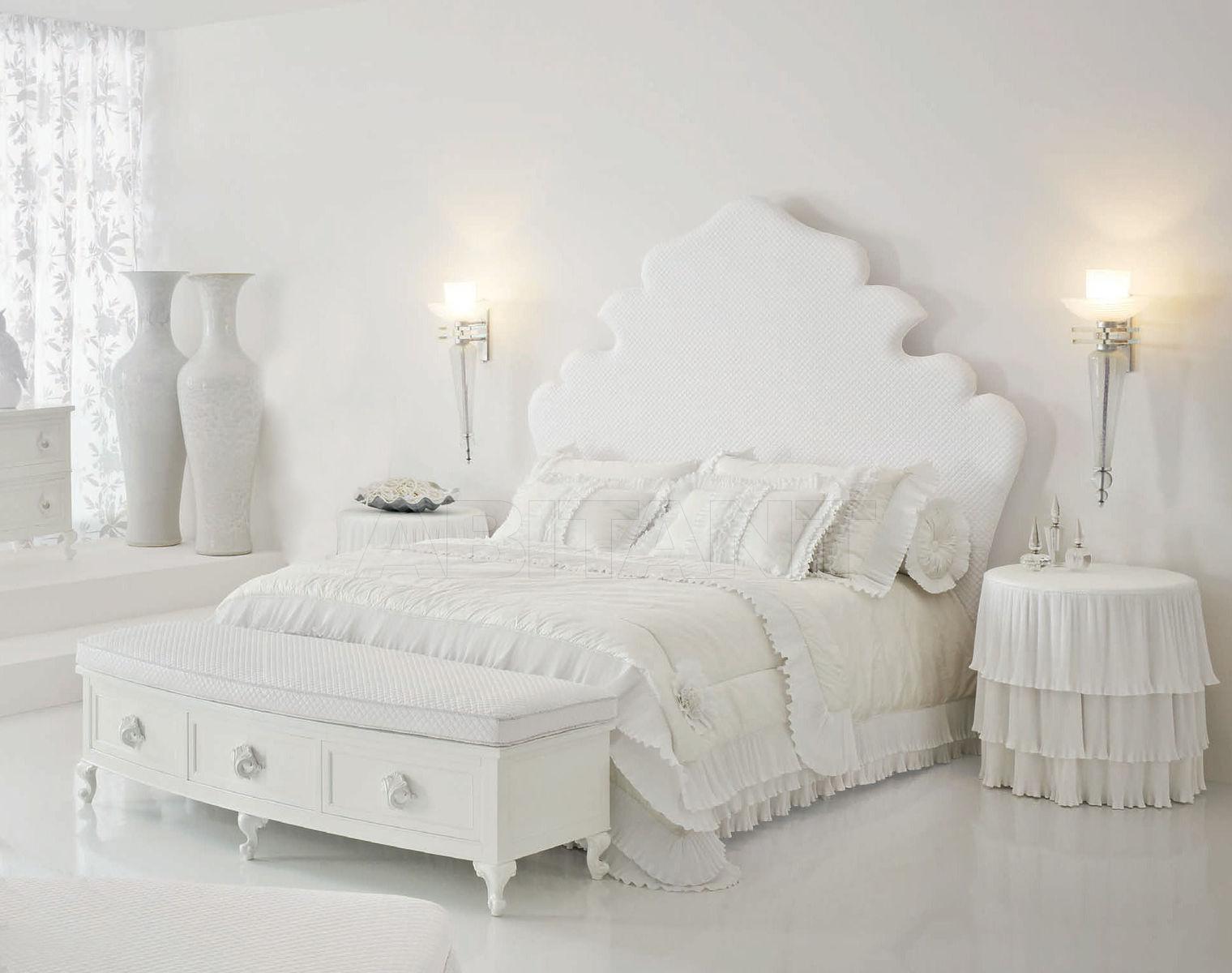 Купить Кровать PANDORA  Halley Classic 442DPLI