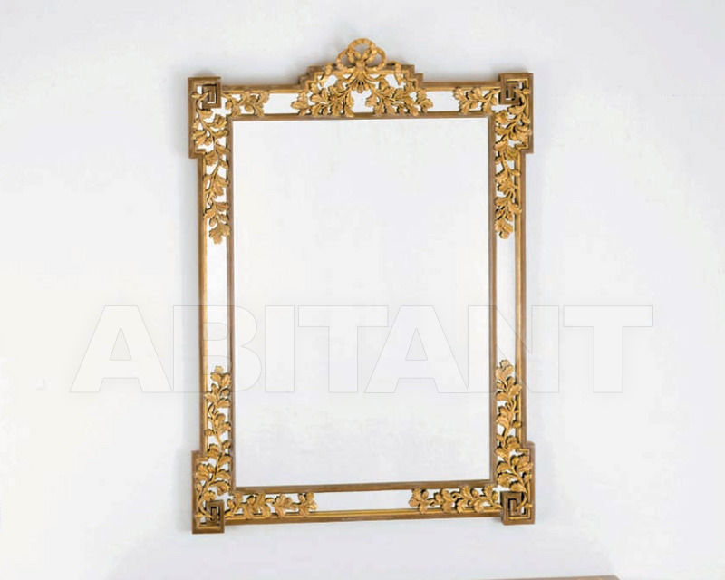 Купить Зеркало настенное Chelini Specchiere FSRC 550