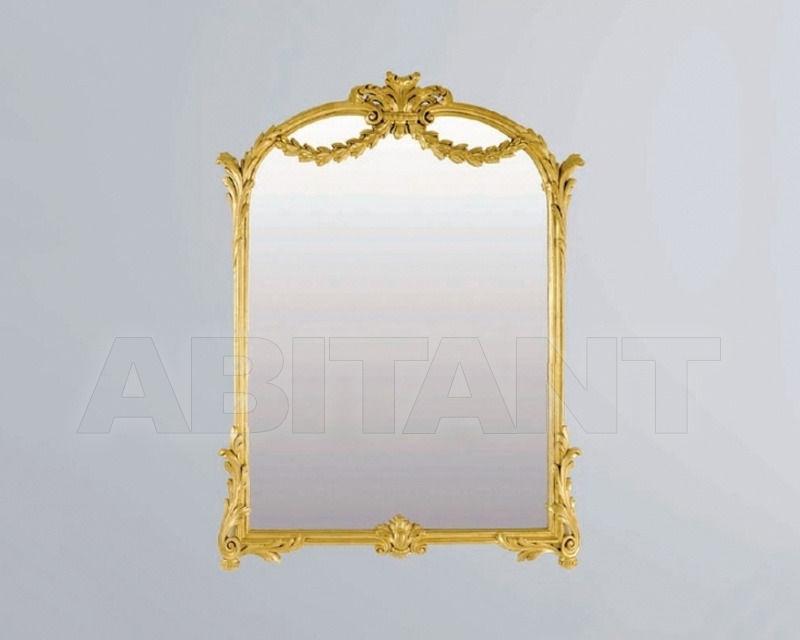 Купить Зеркало настенное Chelini Specchiere FSRC 877/S