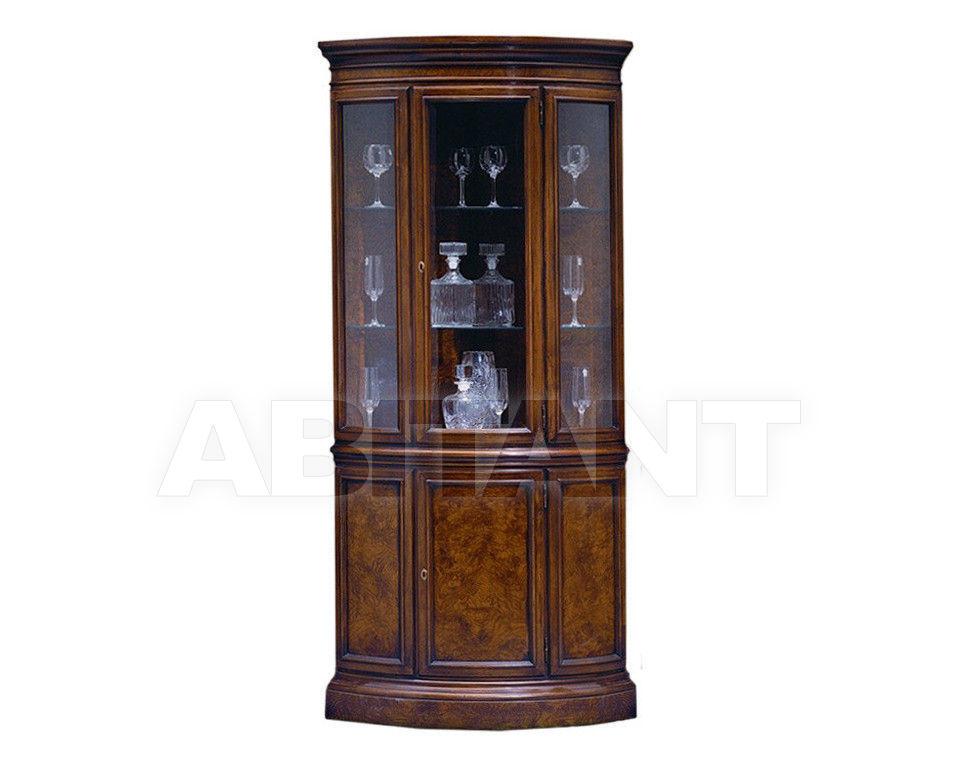 Купить Витрина Francesco Molon 18 Century A2.01