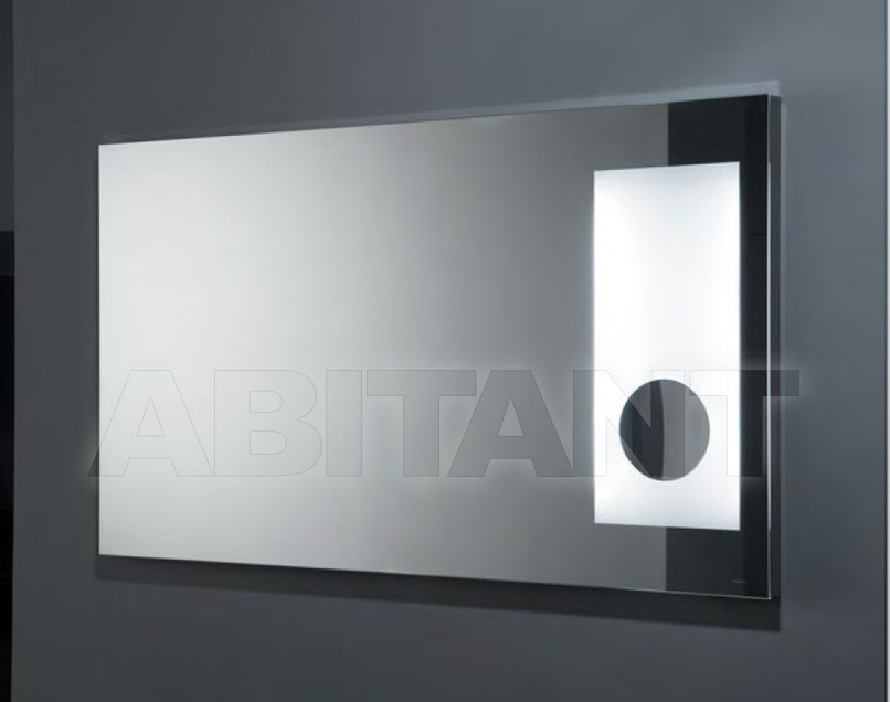 Купить Зеркало Antonio Lupi Soffioni E Rubinetteria VISO