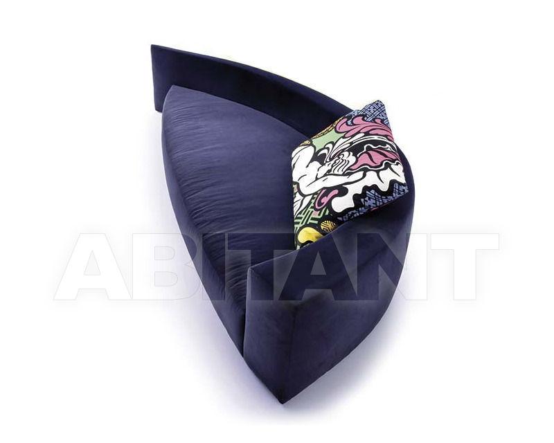 Купить Диван Erba Italia srl Unipersonale 2012 Love Affair 285