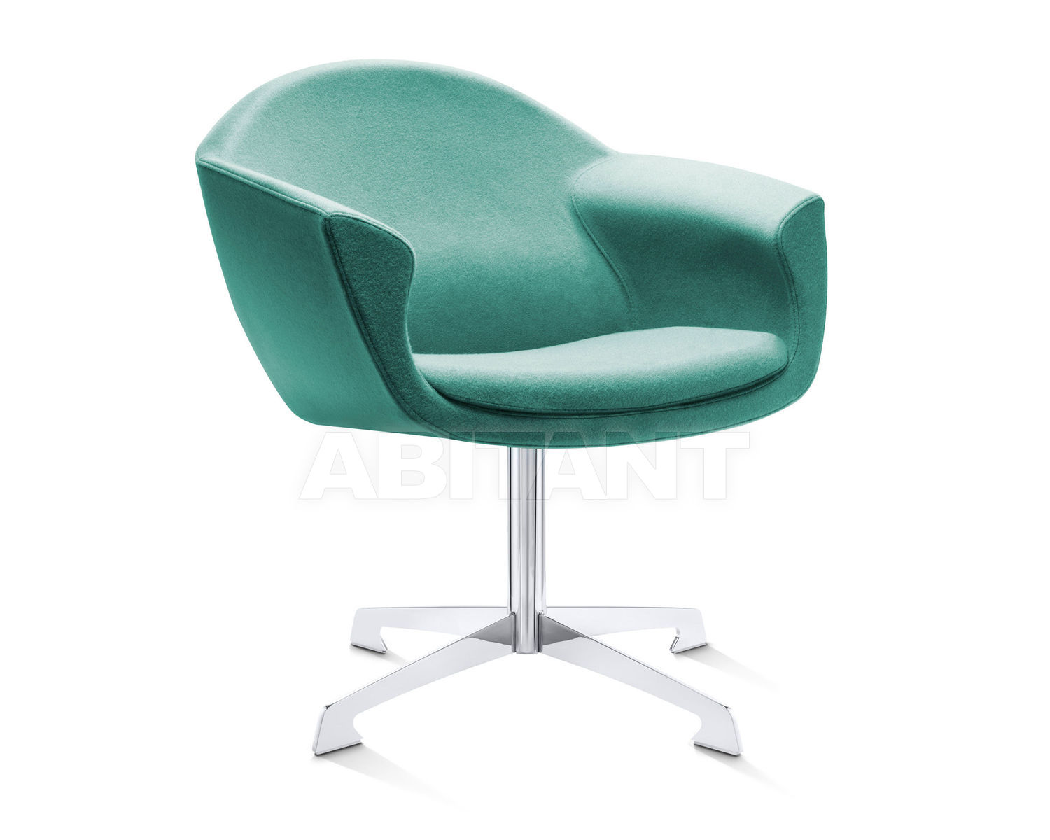 Купить Кресло Mortimer Connection Seating Ltd Soft Seating smo 1J 2