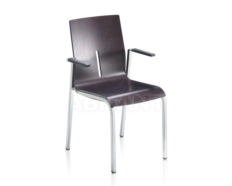 Купить Стул с подлокотниками Vent Connection Seating Ltd Cafe MVN2A/DX