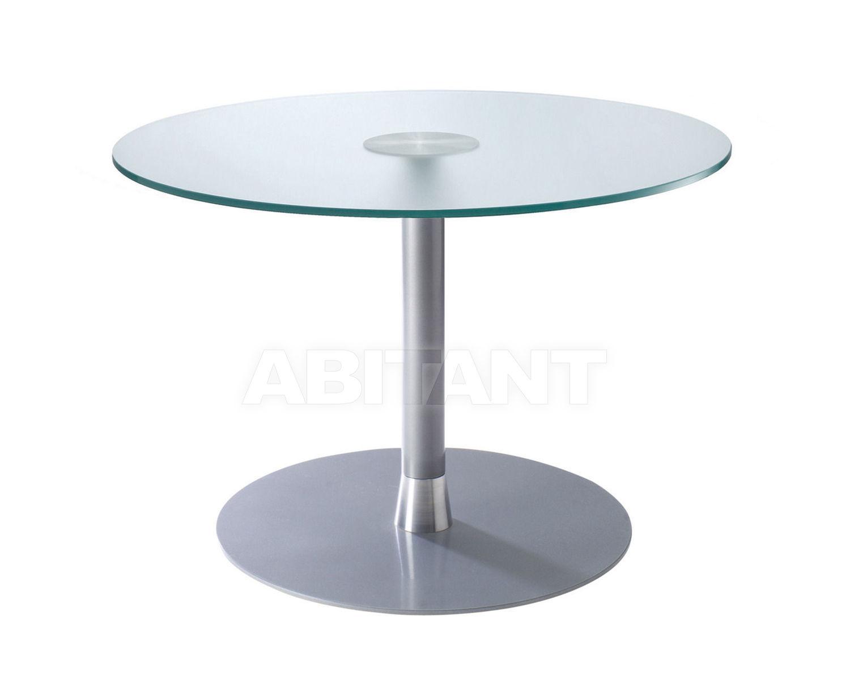 Купить Столик журнальный Bobbin Connection Seating Ltd 2012 TBOC/RND0660GLX/SIPE