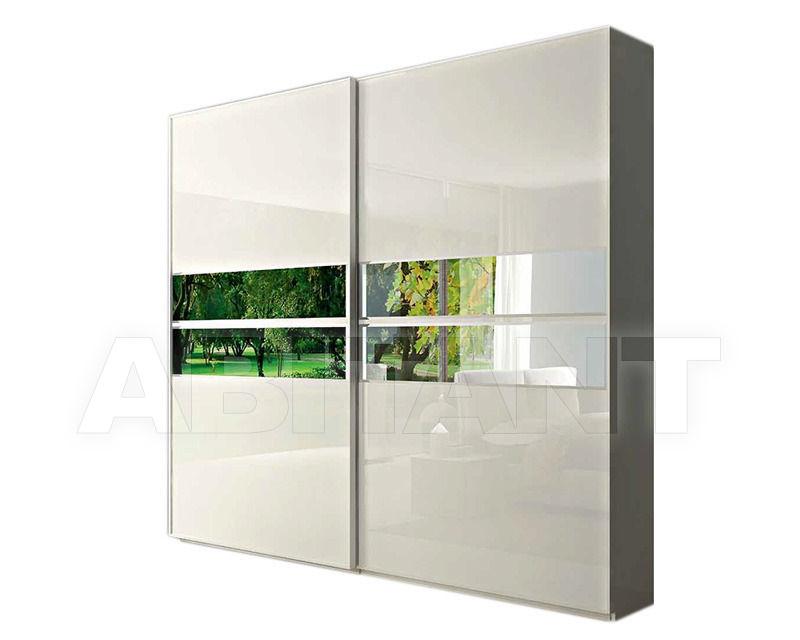 Шкаф гардеробный белый Imab Group S.p.A. RL0009 , каталог корпусной ...