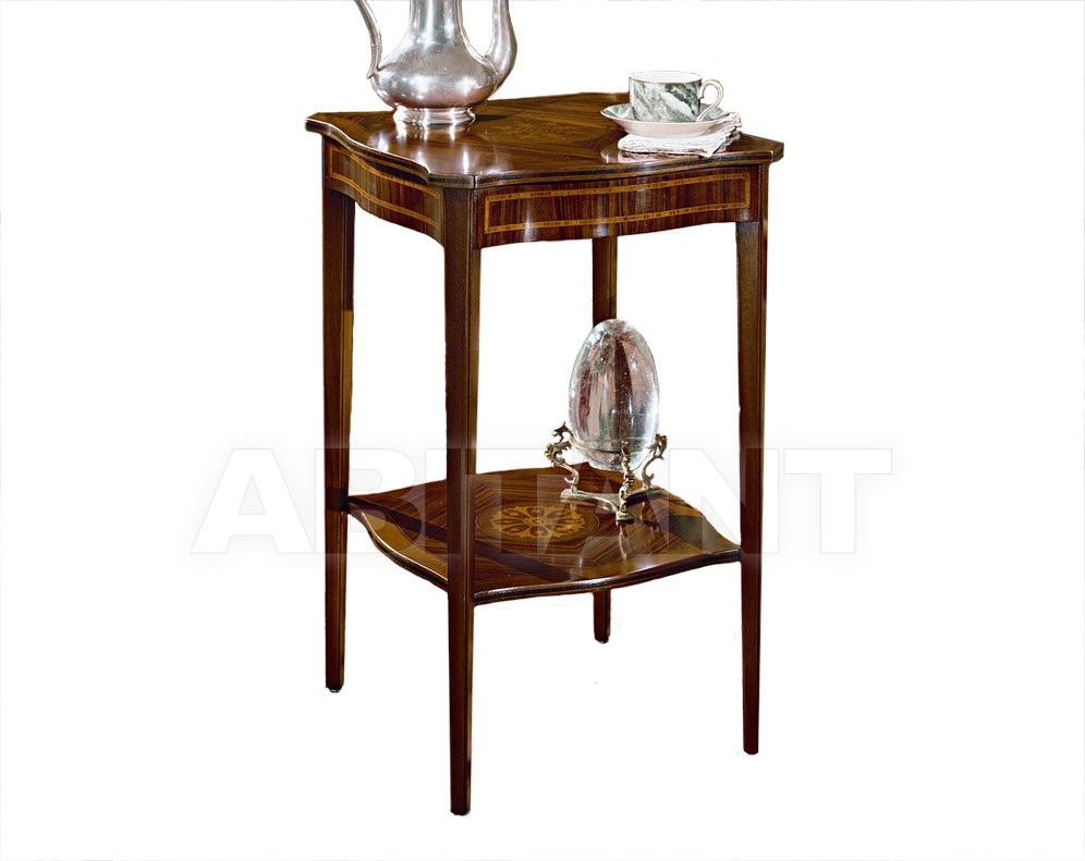 Купить Столик приставной Francesco Molon 18 Century T30