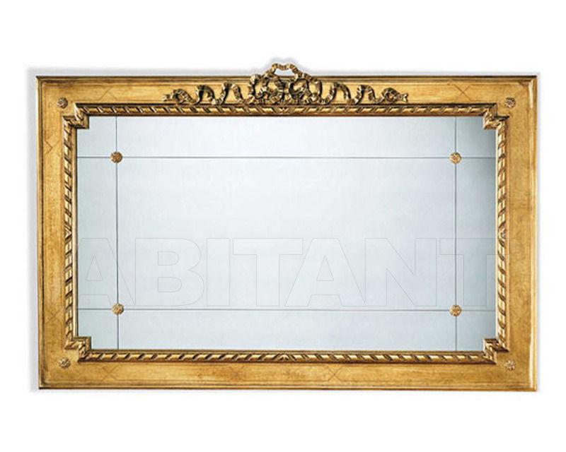 Купить Зеркало настенное L`artes Florence 1417/P
