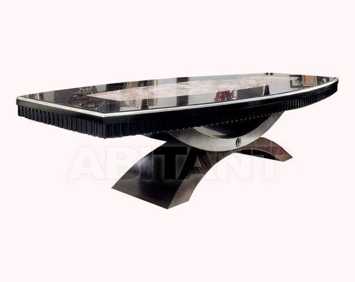Купить Стол обеденный Francesco Molon Eclectica F501