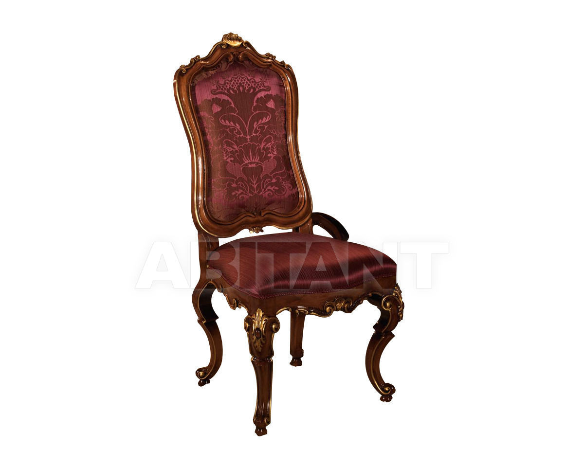 Купить Стул Bianchini Decor Royal 7560