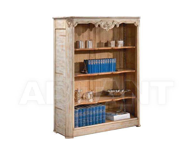 Купить Библиотека Casa Nobile srl Mobili da Collezione 2011 Casanobile B09044