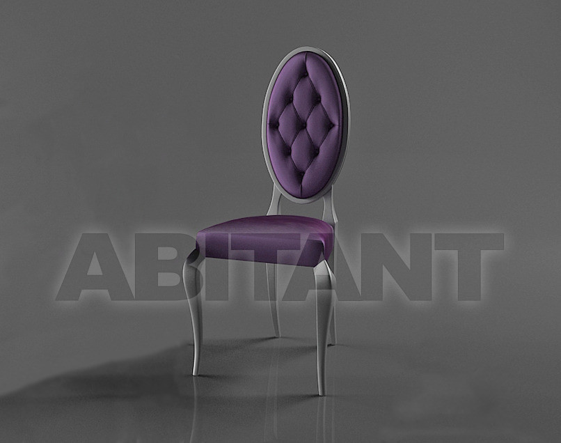 Купить Стул DV HOME COLLECTION Dv Home Collection 2011-2012/day Versaille_chair