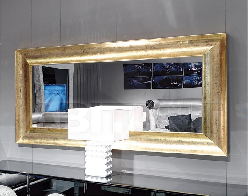 Купить Зеркало настенное ADRIANO Ipe Cavalli Visionnaire ADRIANO_MIRROR