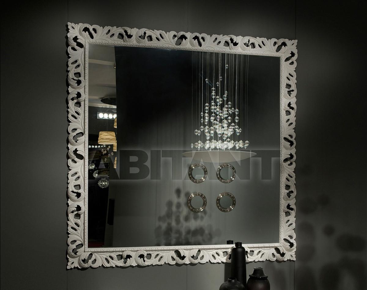 Купить Зеркало настенное ANTINOO Ipe Cavalli Visionnaire ANTINOO_MIRROR