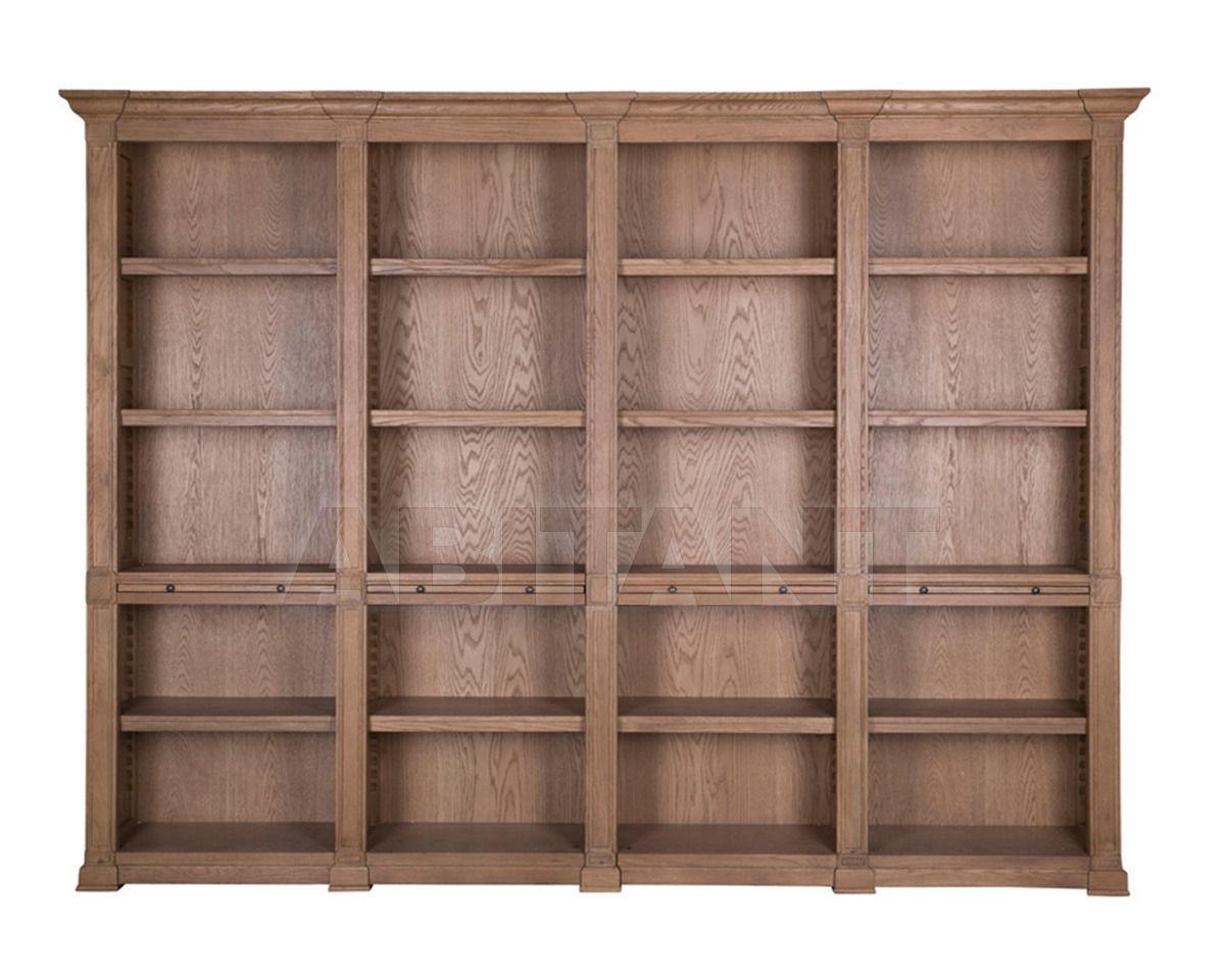 Купить Библиотека Flamant Furniture 0100100679