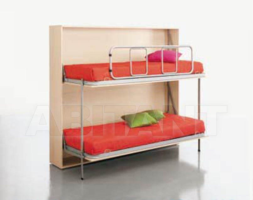Купить Кровать детская Akanto Home 459022