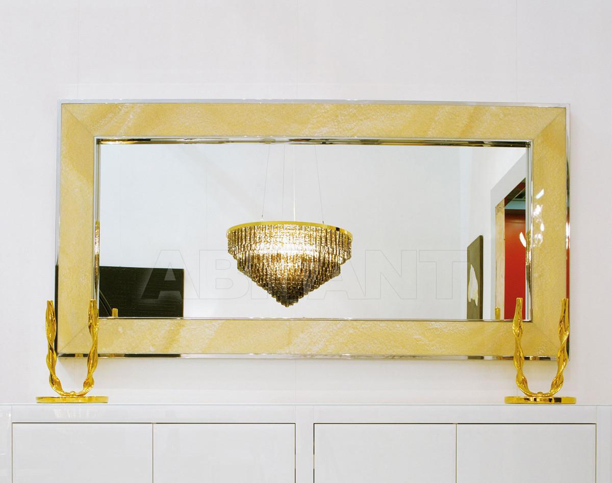 Купить Зеркало настенное Kudrun Ipe Cavalli Visionnaire KUDRUN_MIRROR