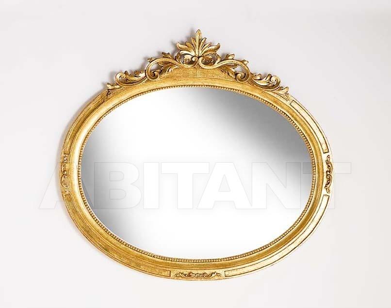 Купить Зеркало настенное Calamandrei & Chianini Specchiere 1671