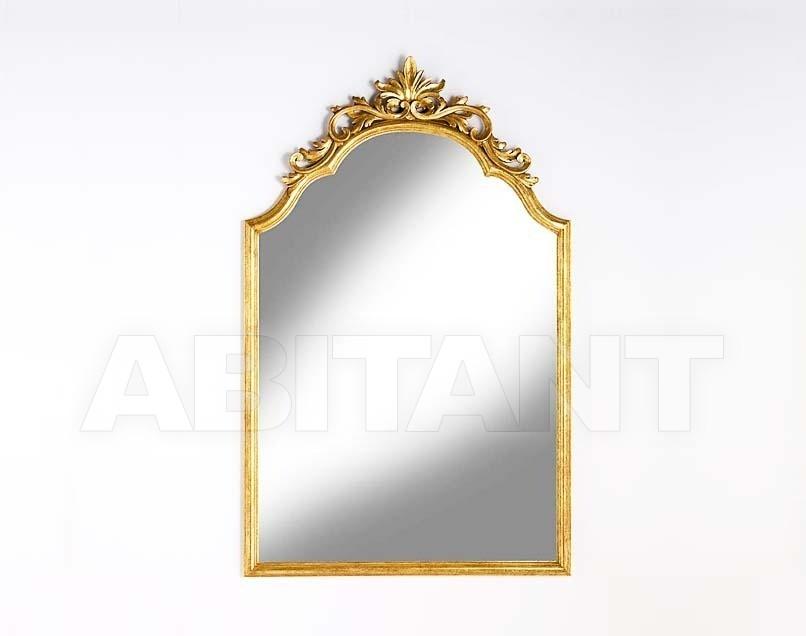 Купить Зеркало настенное Calamandrei & Chianini Specchiere 1669
