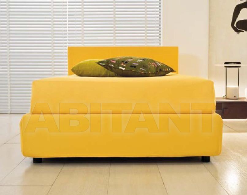 Купить Кровать детская Akanto Home 05.0712E