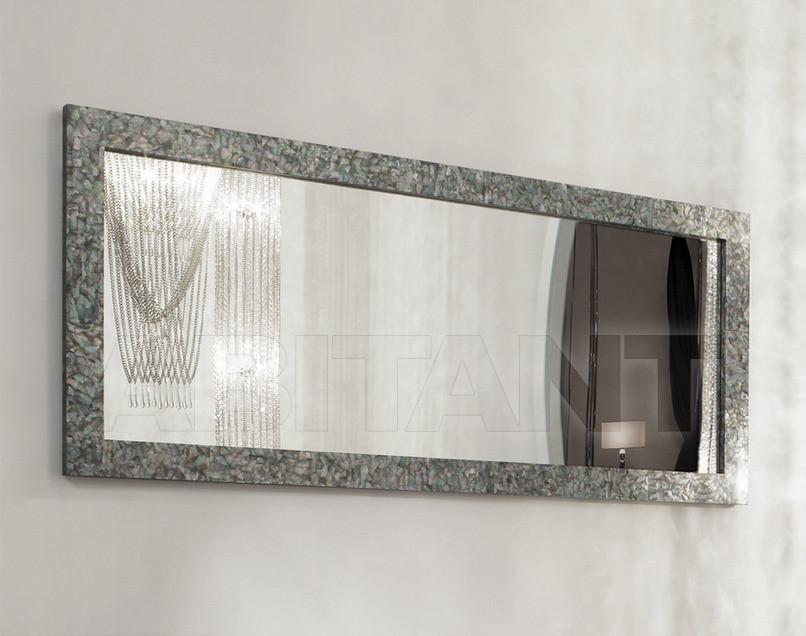 Купить Зеркало настенное Saturnia Ipe Cavalli Visionnaire SATURNIA_MIRROR