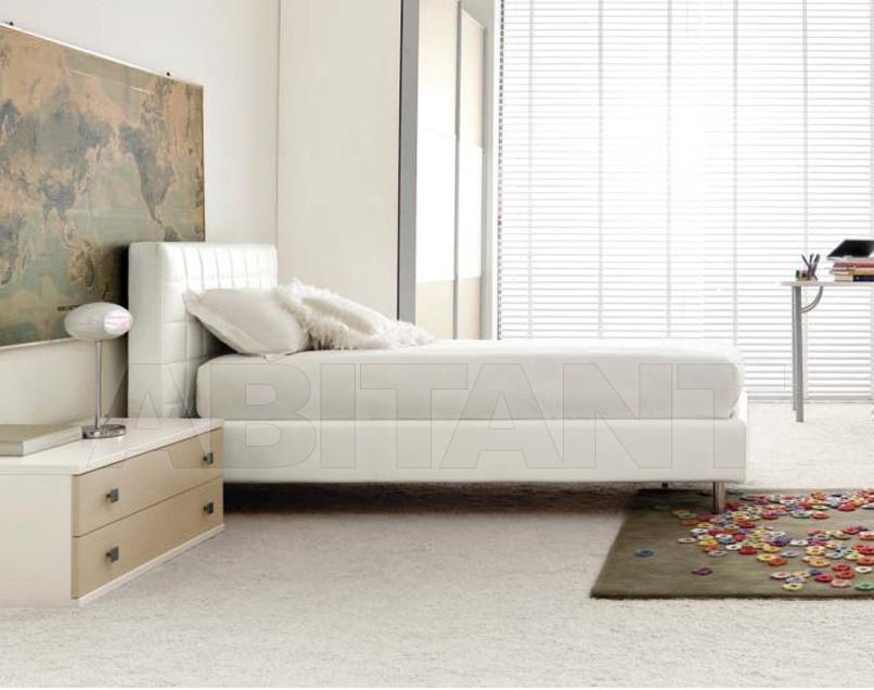 Купить Кровать Akanto Home 05.0722