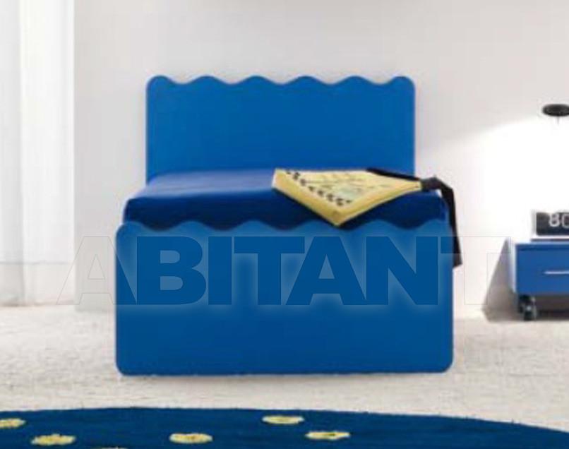 Купить Кровать детская Akanto Home 05.0504