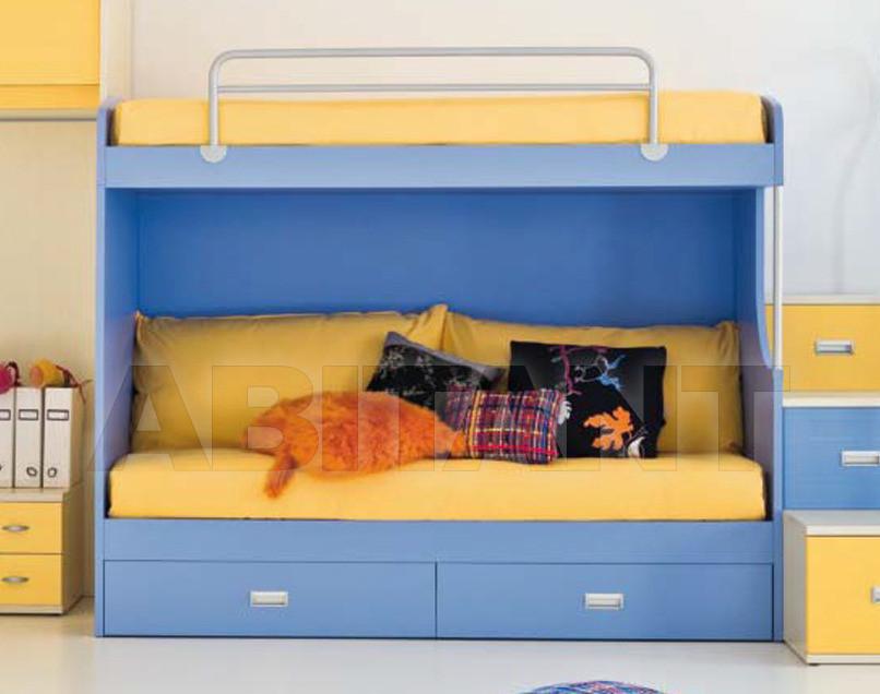 Купить Кровать детская Akanto Home 05.0185