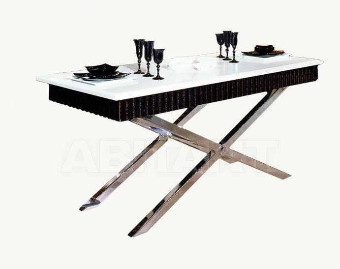 Купить Стол обеденный Francesco Molon Eclectica F510