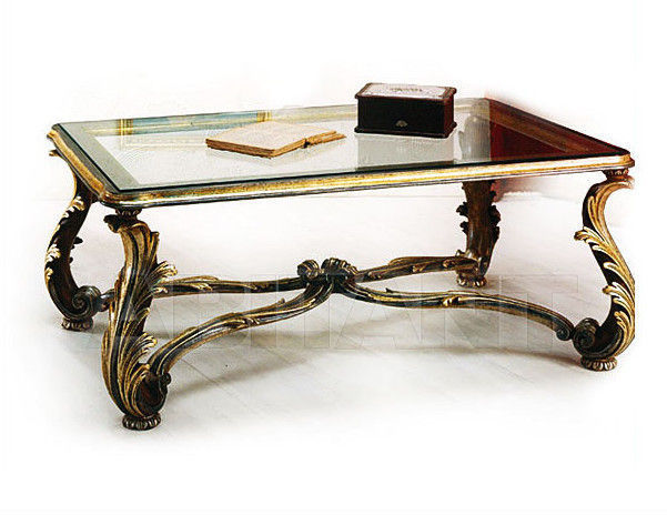 Купить Столик журнальный Calamandrei & Chianini Tavoli 1518