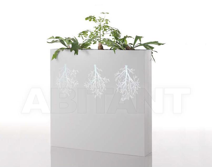 Купить Стойка напольная для цветов Bysteel Generale F013C_N