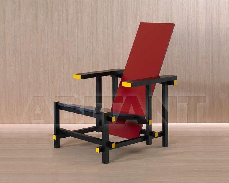 Купить Кресло Casprini Funzionalismo 033
