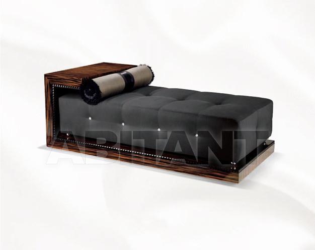 Купить Кушетка Francesco Molon Eclectica D509
