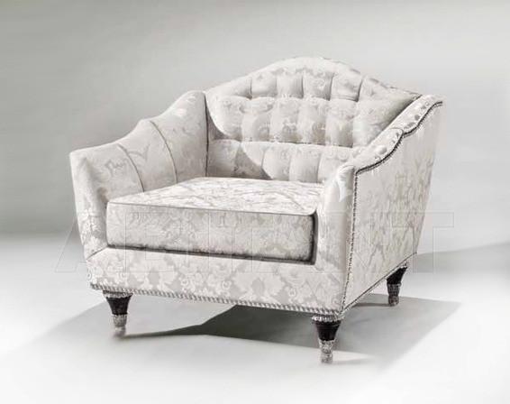 Купить Кресло Francesco Molon Eclectica P505