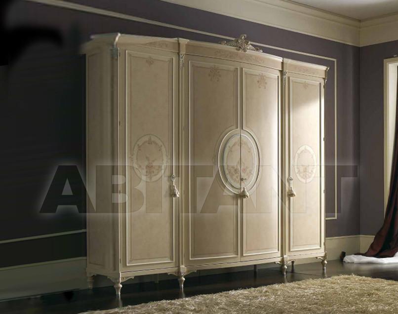 Купить Шкаф гардеробный Agostini Mobili I Maggiolini Mag 107