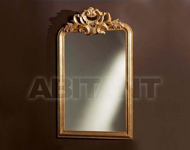 Купить Зеркало настенное Calamandrei & Chianini Specchiere 1067