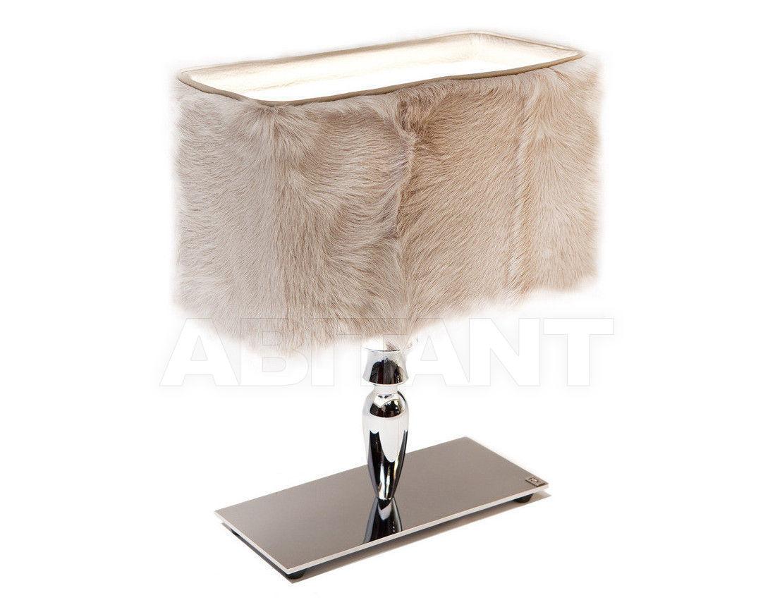 Купить Лампа настольная Dagonet Kid Ipe Cavalli Visionnaire Dagonet Kid SMALL lamp