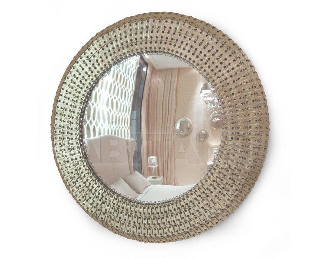 Купить Зеркало настенное Balthazar small Ipe Cavalli Visionnaire Balthazar small Mirror