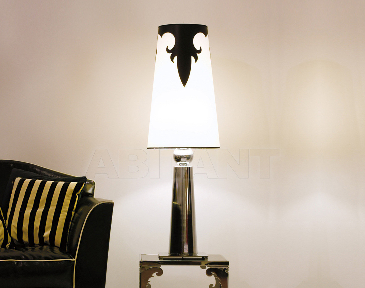 Купить Лампа настольная EXCALIBUR BIG Ipe Cavalli Visionnaire EXCALIBUR BIG Table lamp