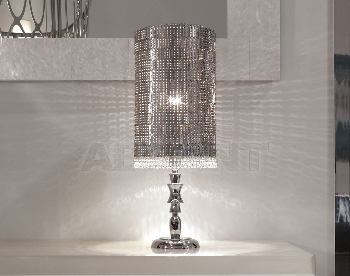 Купить Лампа настольная PENDRAGON Ipe Cavalli Visionnaire PENDRAGON Table lamp