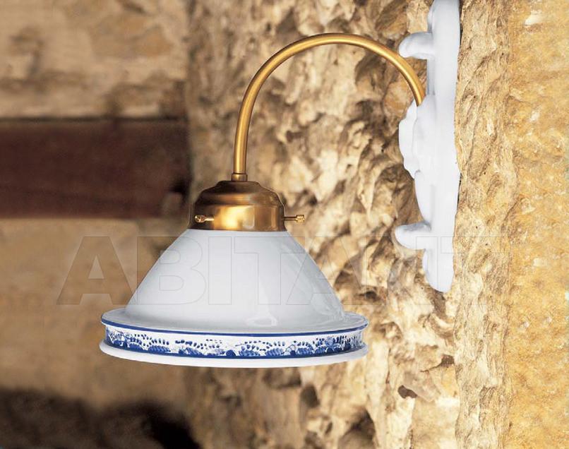 Купить Светильник настенный Aldo Bernardi srl I Classici In Ceramica 320