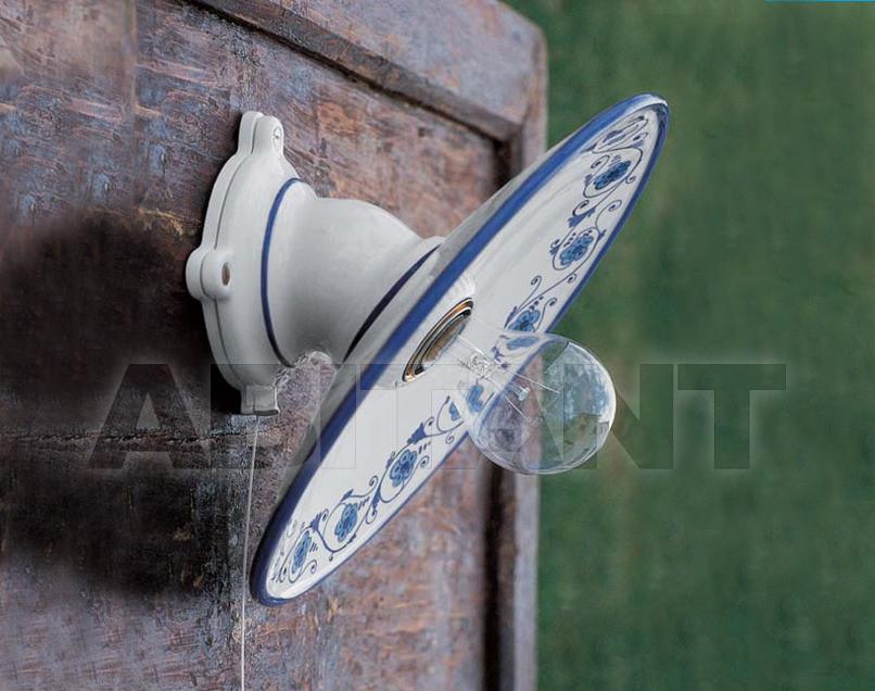 Купить Светильник настенный Aldo Bernardi srl I Classici In Ceramica 823