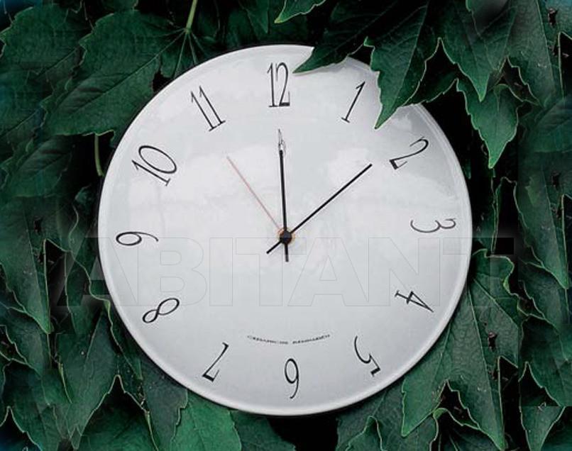 Купить Часы настенные Aldo Bernardi srl I Classici In Ceramica 825
