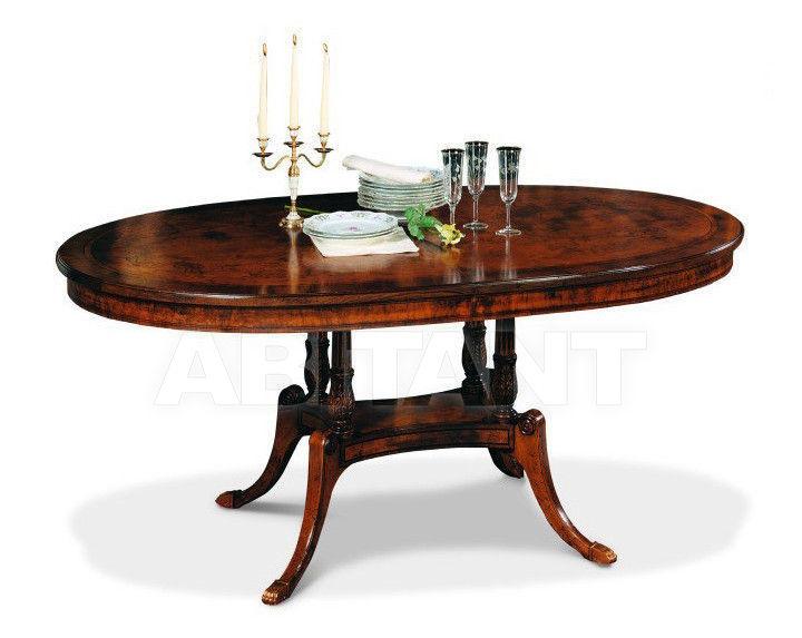 Купить Стол обеденный Francesco Molon New Empire F62